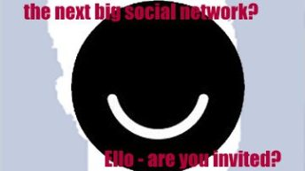 Ello - social networking app store? 1