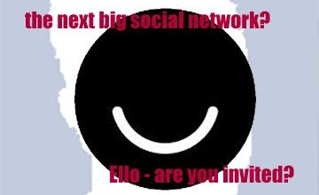 Photo of Ello – social networking app store?