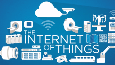 Photo of The Internet in Real-Time [infographic]