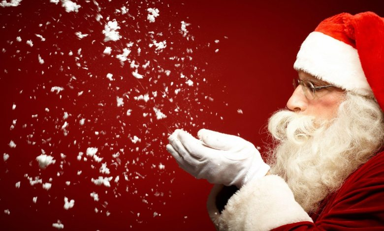 Photo of Calculating Santa's Storage Needs [Infographic]