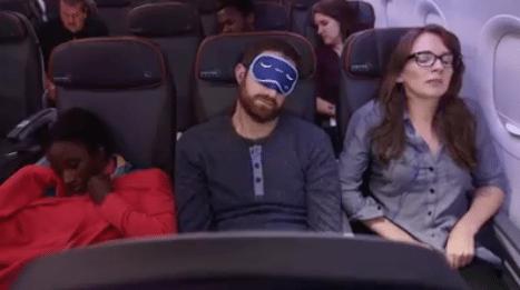 Photo of JetBlue Provides Passengers some #FlightEtiquette