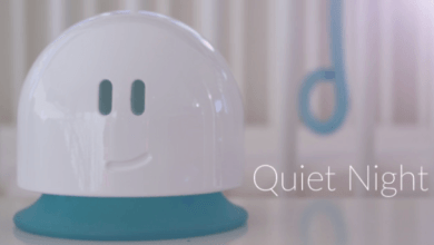 Photo of Quiet Night – Less Crying, More Brain For Your Baby