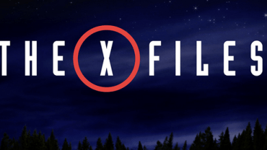Photo of The X-Files Returns