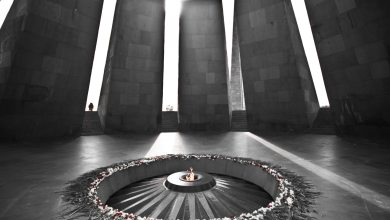 Photo of The Armenian Genocide