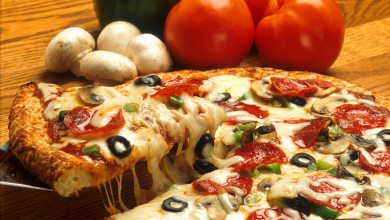 Photo of Online Ordering Has Changed The Way We Order Pizza [Infographic]