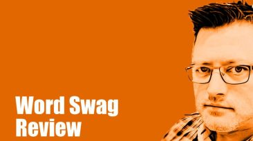 Word Swag - a hands on review 14