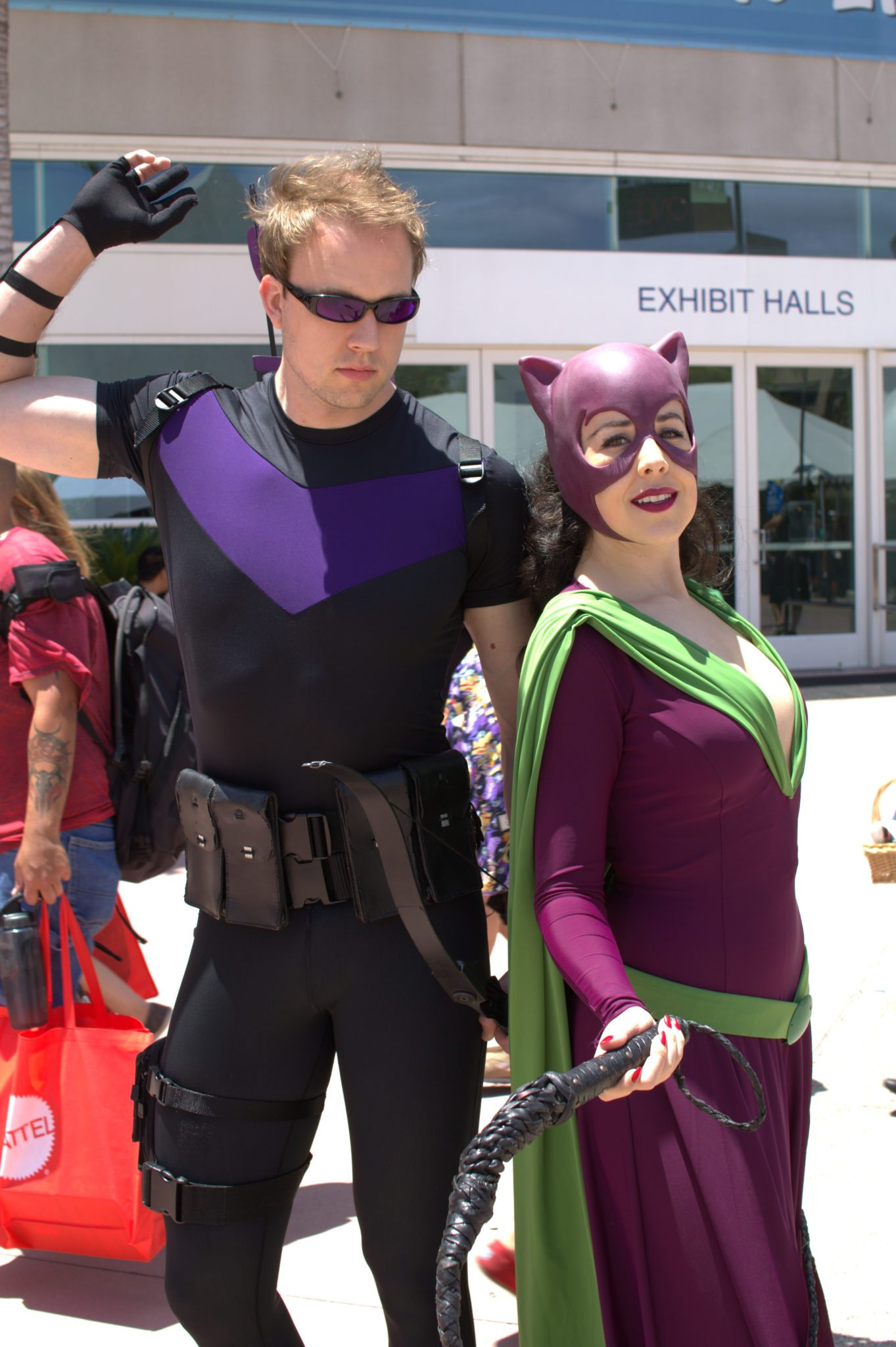 San Diego Comic Con 2015 - Cosplayers 8