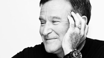 David Sheehan Remembers And Relives Memorable Moments With Robin Williams 2