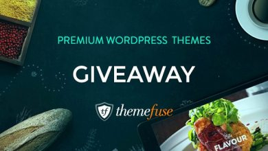 Photo of Cool Giveaway! You Could Win 1 of 3 Premium ThemeFuse WordPress Themes!