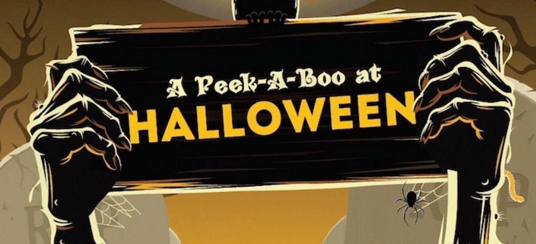Eek! It's American Halloween in 2015 [Infographic] 1