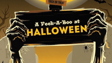 Photo of Eek! It's American Halloween in 2015 [Infographic]