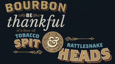 Photo of Bourbon Please, Hold The Rattlesnake Heads [Infographic]