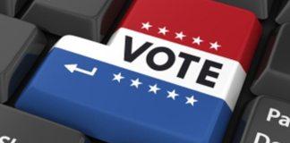 vote keyboard