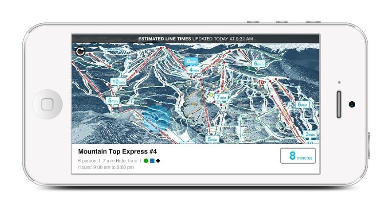 Vail Resorts EpicMix