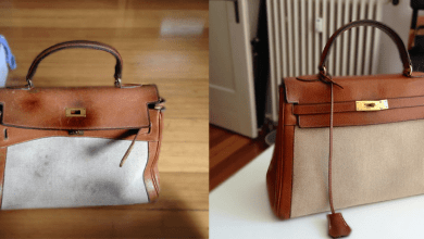 Photo of A Hermes Handbag – Only You Know the Truth