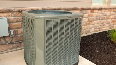 Photo of Southern Home Cooling (Infographic)