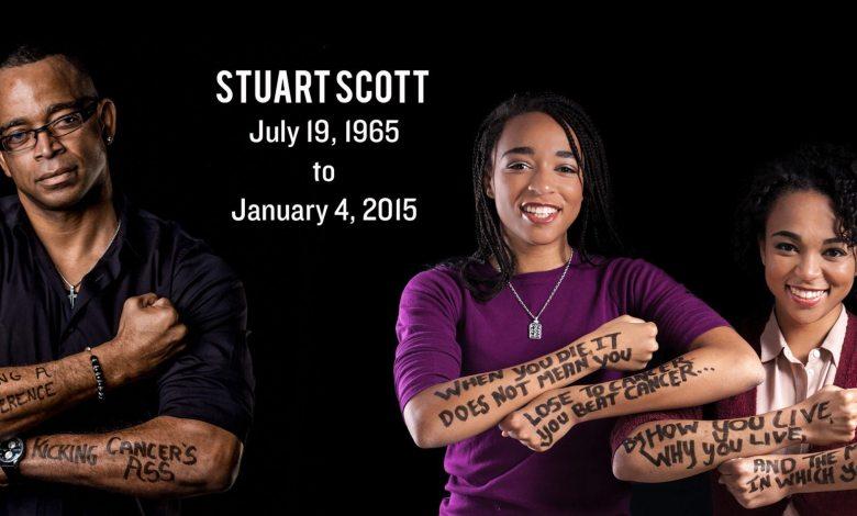 Photo of #DearStuartScott