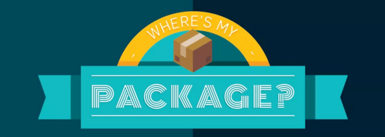 where is my package