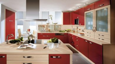 Photo of How To Create The Kitchen Of Your Dreams