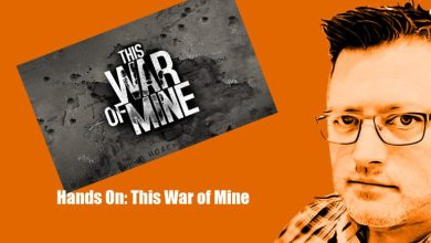 Photo of Game Play – This War of Mine