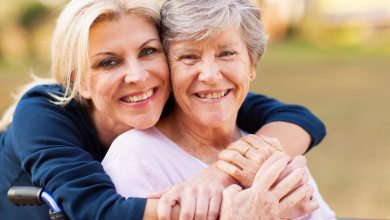 Photo of Ways to Help Your Elderly Parent Enjoy the Time They Have Left