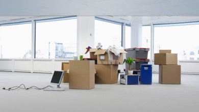 Photo of A Checklist for Your Office Move