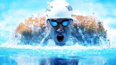 Photo of Olympic Profile: Michael Phelps