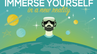 Photo of Virtual Reality In Real Estate Transactions [Infographic]