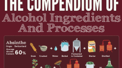 Why Each Region Has Its Own Alcohol [Infographic] 13