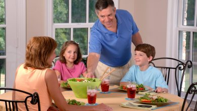 Photo of 5 Ways To Keep Family Communication Open