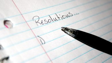 Photo of 5 Great New Year Resolutions