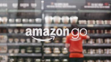Photo of Amazon Go