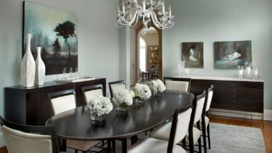 Photo of Creating A Dining Room Your Family Can Share