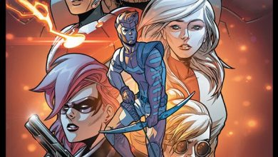 """Photo of Image Comics announces """"Youngblood is Back"""""""
