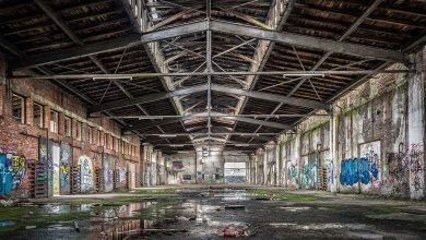 Photo of Industrial Revolution: 5 Uses For A Former Factory