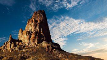 Arizona mountain