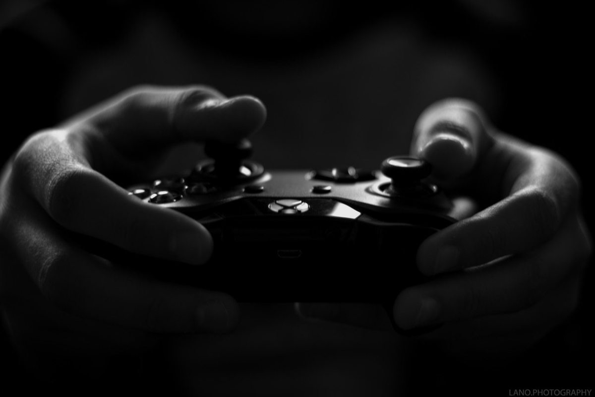 How Video Games Can Help You Fight Stress