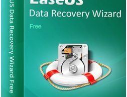 Easily Recover your Data with EaseUS Data Recovery Wizard 1