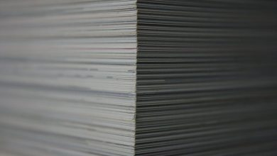 Photo of Custom Term Papers