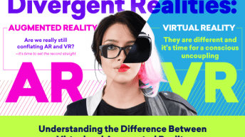 Virtual And Augmented Reality: What's The Difference? 4