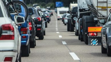 Photo of Congestion Versus The Environment (And The Solutions)