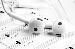 music apps