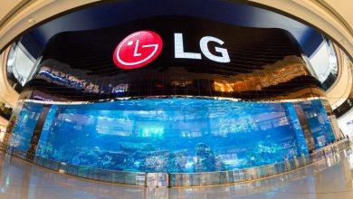 Photo of LG Unveils World's Largest OLED Screen