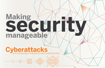 Photo of Hackers Are Nothing Like The Movies [Infographic]