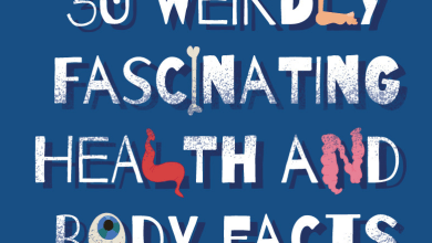 Photo of 30 Weirdly Fascinating Health and Body Facts