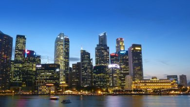 Photo of Singapore Named 'So Much More Than A Stopover Location'