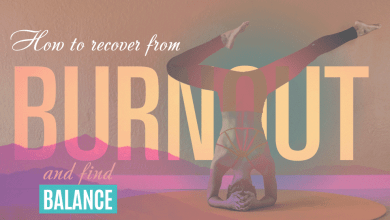 Photo of Recovering From Burnout [Infographic]