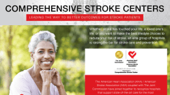 Comprehensive Stroke Centers [Infographic] 5