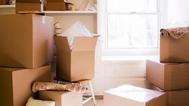 Photo of 4 Tips to Make Moving Easier