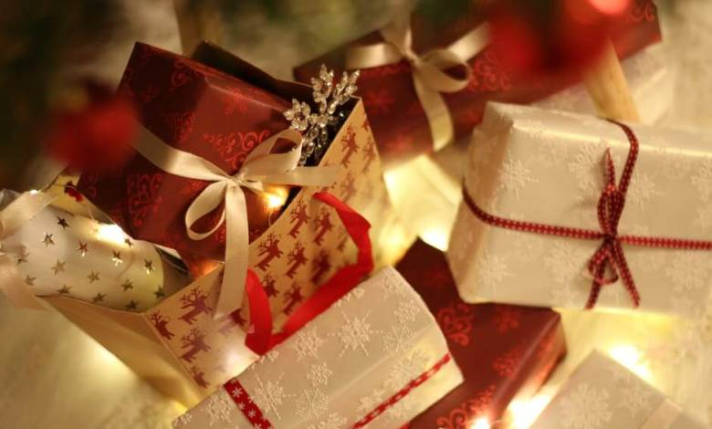 presents and gifts